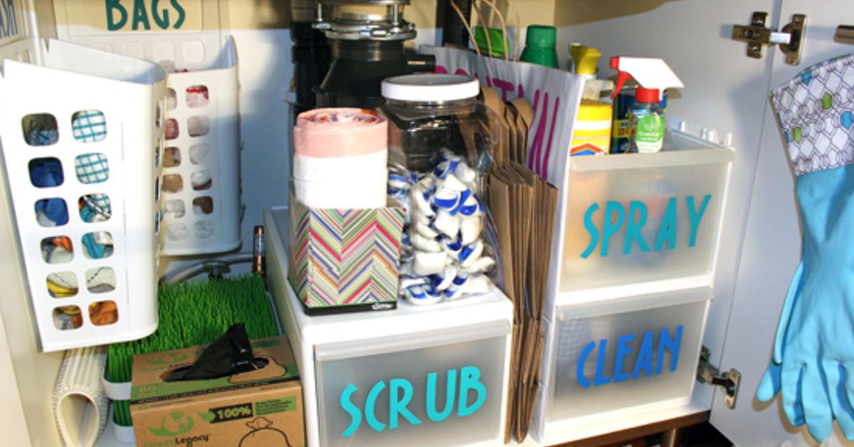 Organizing under