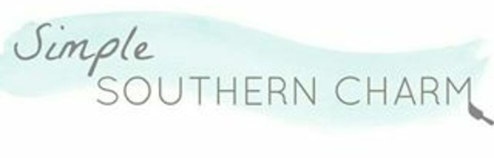 Simple Southern Charm cover photo