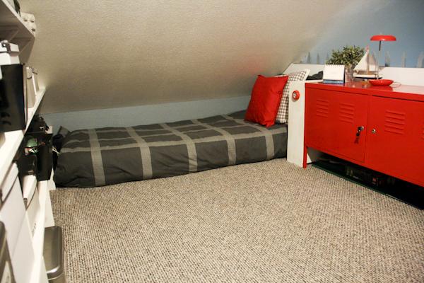 Boys Attic Lego Room Storage Solutions Hometalk