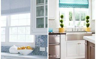 money saving energy efficient window treatments, go green, home decor, window treatments, windows