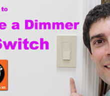 lighting lutron dimmer review switch wiring, diy, electrical, how to, lighting
