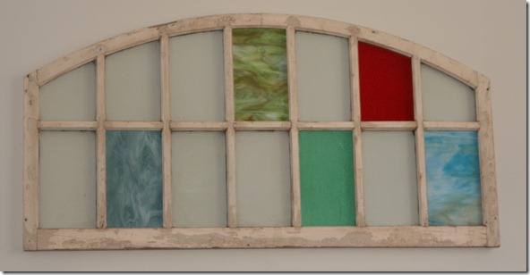 Using Old Windows in Your Decor Hometalk