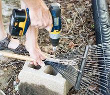 gardening tips tools replacing handles, gardening, tools