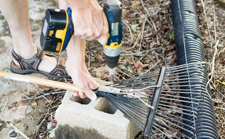 gardening tips tools replacing handles, gardening, tools