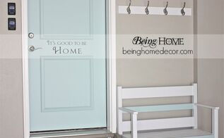 garden bench ikea loft bed repurpose, garages, painted furniture, repurposing upcycling