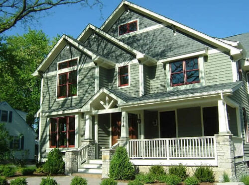 What color s should we paint our house hometalk for Historic house colors exterior