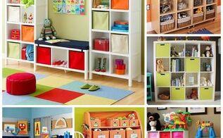 room inspiration kids back to school, bedroom ideas, home decor, lighting, shelving ideas, storage ideas, wall decor, window treatments, Storage Storage Storage