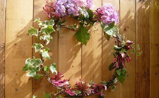 wreaths summer flowers garden art, flowers, wreaths