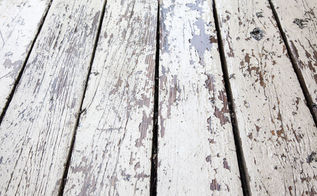 decks damage summer porch, decks, home maintenance repairs, porches, Deck Contractors