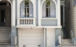 garage installations and additions, curb appeal, garages