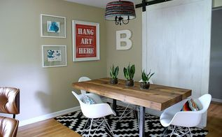 dining room decor transformation makeover, dining room ideas, home decor