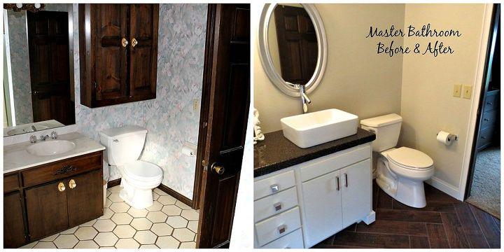 master bathroom remodel before after  bathroom ideas  home improvement. Master Bathroom Remodel Before  amp  After   Hometalk