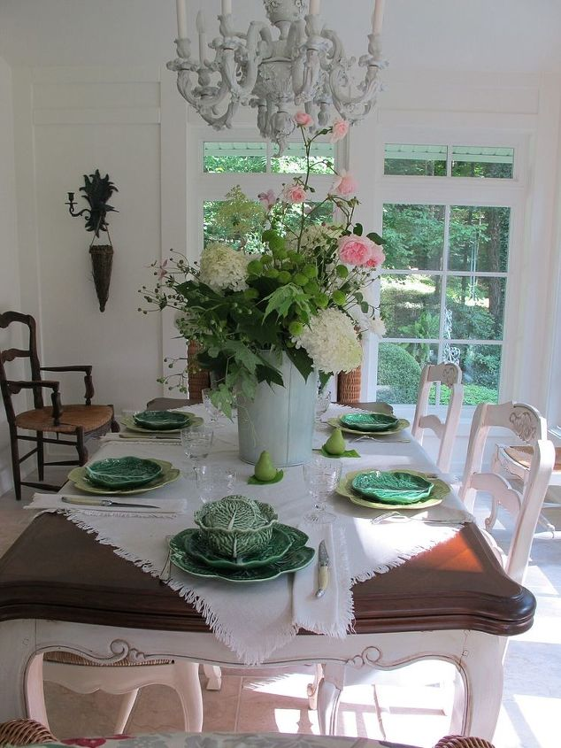 Dining Room Whimsical Romantic Decor Hometalk