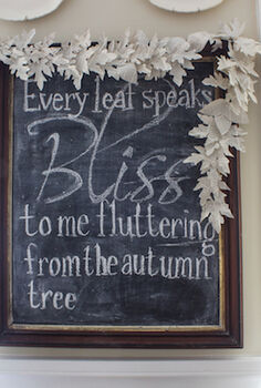 book page leaf craft autumn decor, crafts, repurposing upcycling, seasonal holiday decor