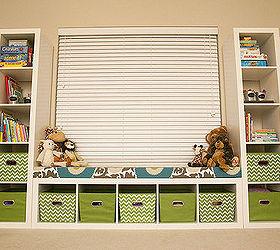 Kid Toy Storage With Ikea Shelves Hometalk