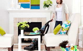 how to clean carpet at home, cleaning tips, home improvement, reupholster