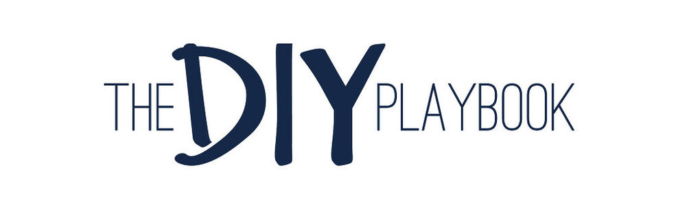 The DIY Playbook cover photo