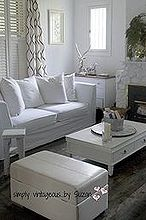 living room ideas white makeover, home decor, living room ideas, paint colors, painting