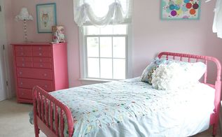 bedroom ideas girls owl room, bedroom ideas, home decor, painting, wall decor