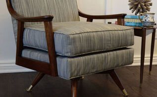 Modern Upholstered Dinette Chairs Hometalk
