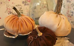 fall decor neutral natural pumpkins, seasonal holiday decor