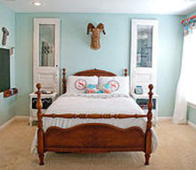 bedroom ideas teenage girls artist fun makeover, bedroom ideas, home decor, wall decor
