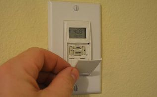 how to reduce electric bill budget save money, electrical, how to, hvac, lighting