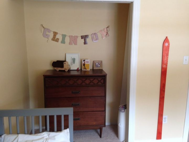 modern nursery reveal decor mid century bedroom ideas diy home decor