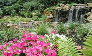 landscaping reservoir aquascape rainxchange, landscape, outdoor living, ponds water features, Water Feature Landscaping