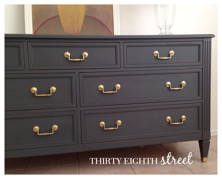 Rh inspired dresser makeover  chalk paint  painted furnitureRH Inspired Dresser Makeover  Chalk Paint  by Annie Sloan   Hometalk. Painting Old Furniture With Chalk Paint. Home Design Ideas