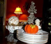 falling for home decorating favorites places in the home at fall, home decor, seasonal holiday decor