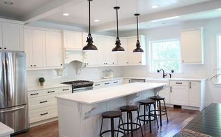 kitchen remodel reveal, home improvement, kitchen design