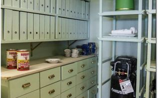 garage makeover organizer build wood paint, garages, organizing, painting, storage ideas, woodworking projects