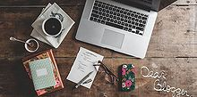 how to successfully manage your blog, Photo by Tiffany Mitchellofoffbeat inspired