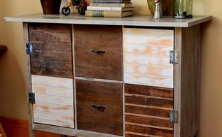 upcycle cube shelving restoration hardware knockoff, diy, painted furniture, storage ideas