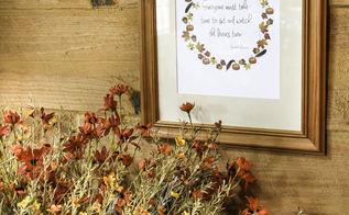 fall art printable, crafts, seasonal holiday decor