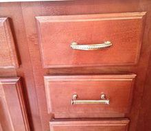 bathroom ideas drawer pulls changing, repurposing upcycling