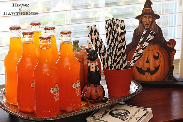 halloween decorations party vintage inspired halloween decorations home decor seasonal holiday decor