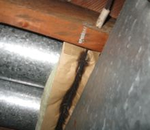 are you thinking of insulating your home this year, go green, home maintenance repairs, hvac