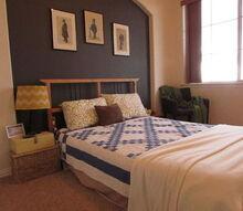 guest room tour, bedroom ideas, home decor