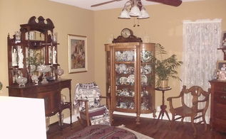 q what kind of drapes, home decor, reupholster, window treatments, living room