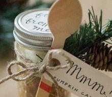 2o fall jar craft projects, crafts, halloween decorations, mason jars, repurposing upcycling, seasonal holiday decor