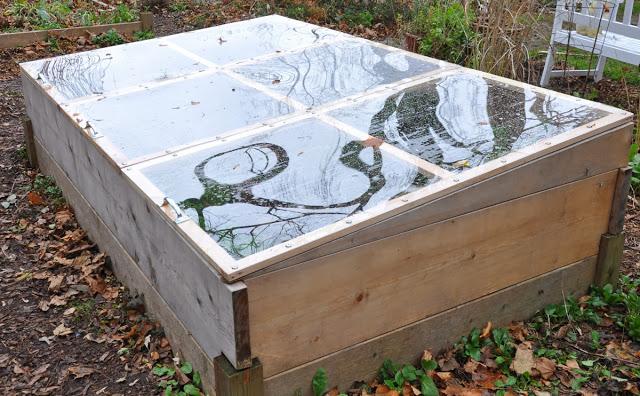 gardening cold frame raised bed quick gardening raised garden beds