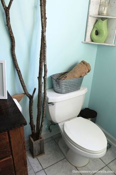 Bathroom idea box by regina hometalk for Bathroom decor regina