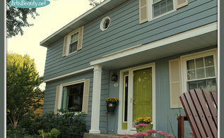Quick Easy Exterior Makeover Hometalk