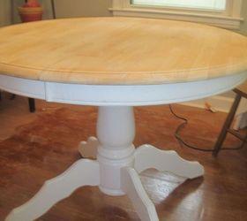 Craigslist Dining Table Makeover Tutorial Hometalk