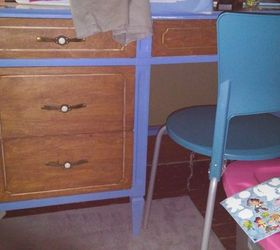 What shoulddo with this great old vintagebedroom