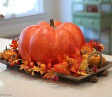 fall decor kitchen, halloween decorations, kitchen design, seasonal holiday decor