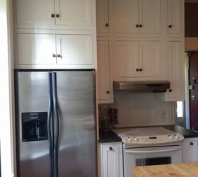 Diy Kitchen Makeover Budget, Diy, Home Improvement, Kitchen Cabinets, Kitchen  Design, Part 74