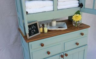 painted furniture ikea dresser hack, painted furniture